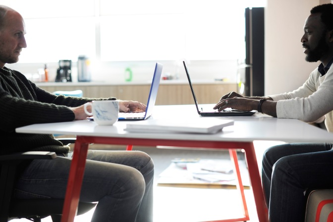 Stop Competing and Start Collaborating: Why Entrepreneurs Should Work Together