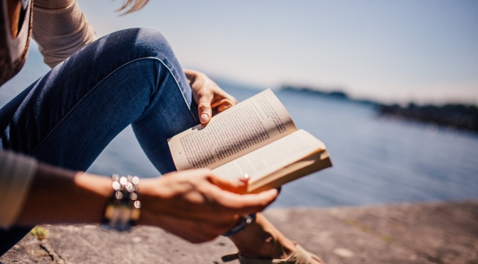 3 Books to Add to Your Summer Reading List