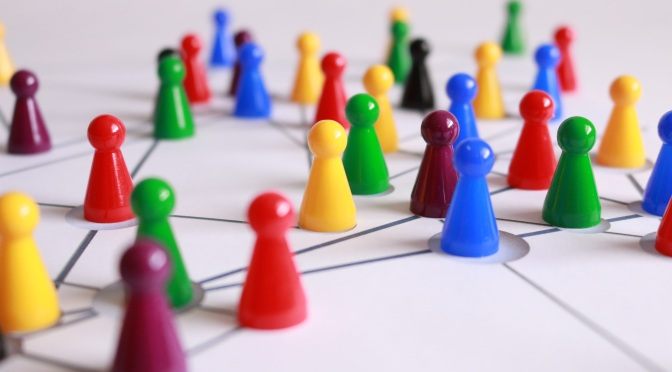 How to Become a Whiz at Networking Events