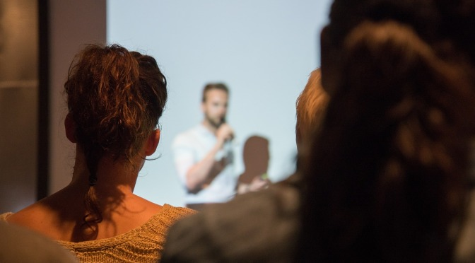 Master Public Speaking: How to Become an Expert Presenter